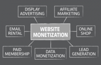 How to buy a website and monetize it