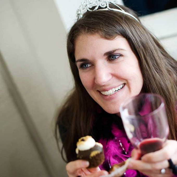 Cupcake and Wine tasting tour santa barbara