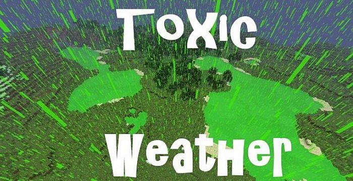 toxic weather