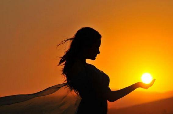 sun returns