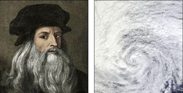davinci hurricane