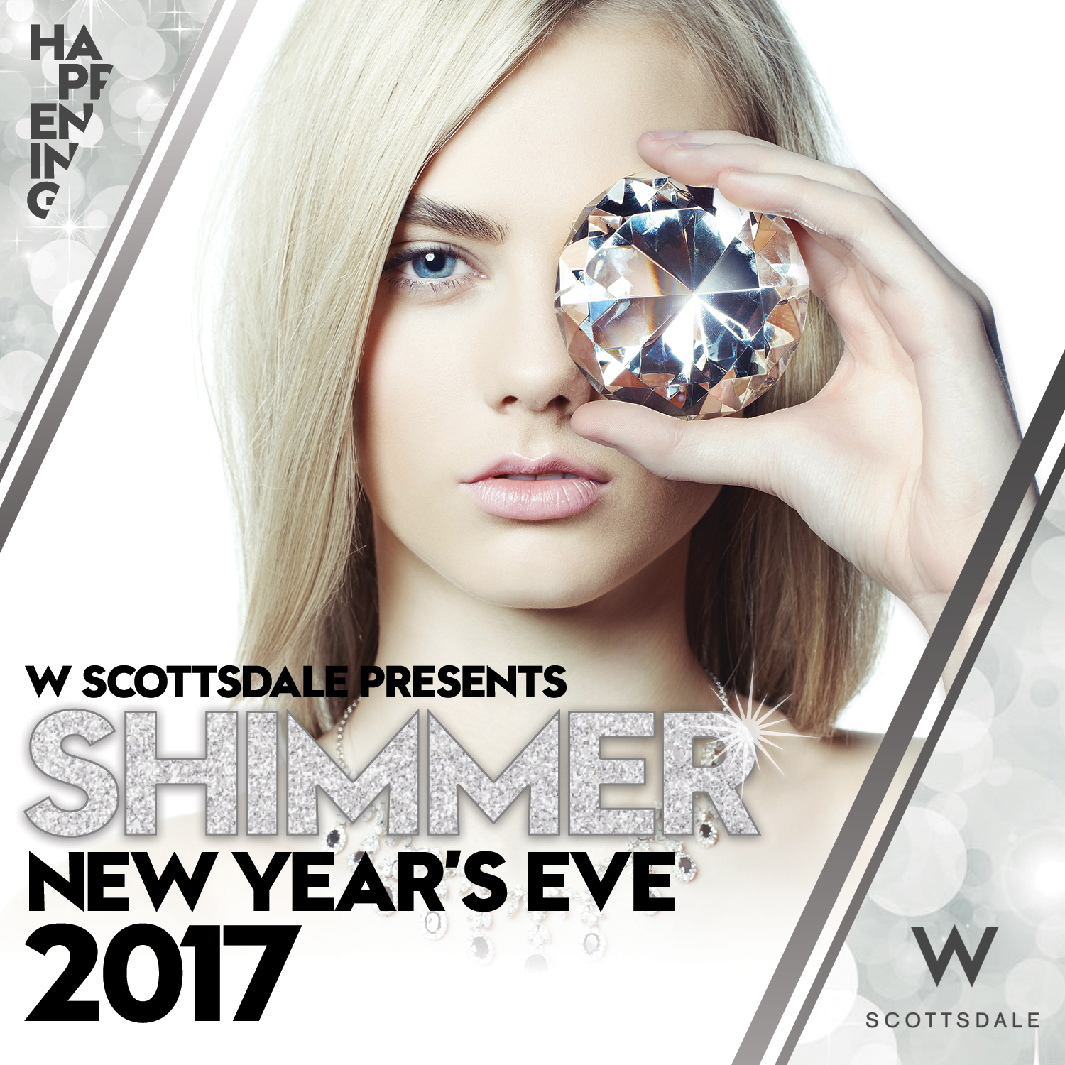 Tickets For Shimmer New Year S Eve In Scottsdale