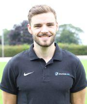 Athletic Trainer Philipp Sprung, Athleticum Junge