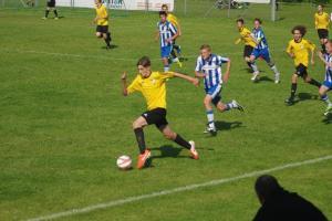 U14 Turnier Esbjerg DK Tag 2 (05)
