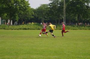 U17 Turnier Esbjerg DK Tag 2 (14)