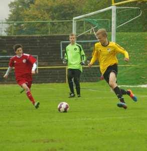 U15 vs VfBPeine 04