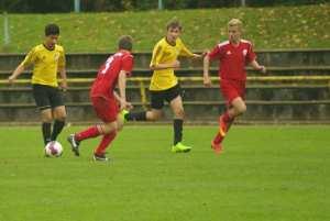 U15 vs VfBPeine 07