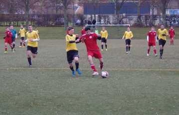 U15 Pokal vs Peine 05