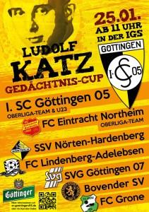 Ludolf-Katz-Gedächtnis-Cup