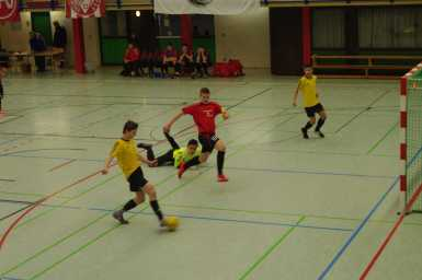 Ndt-Meisterschaft Futsal U15 005