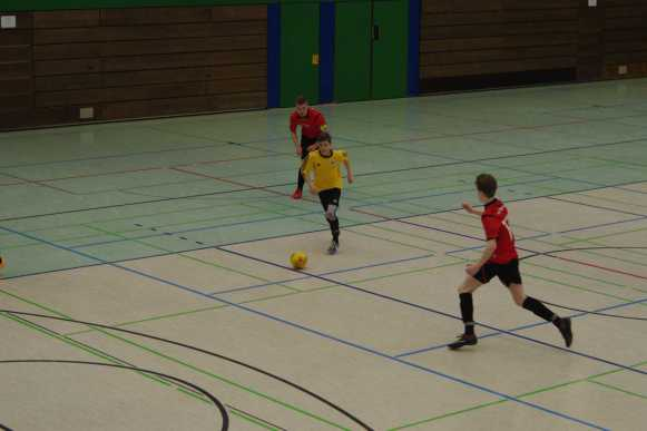 Ndt-Meisterschaft Futsal U15 007
