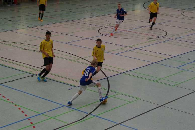 Ndt-Meisterschaft Futsal U15 016