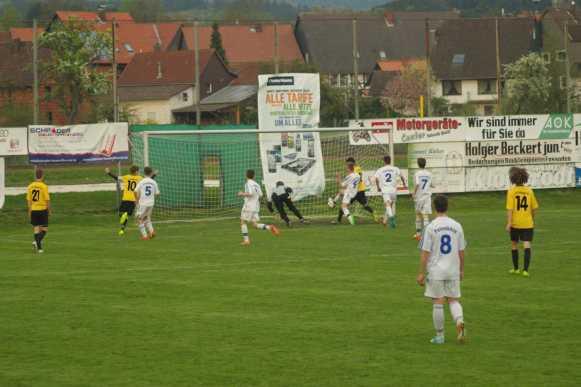 U15 vs Petershütte PokalHF 14_15 005