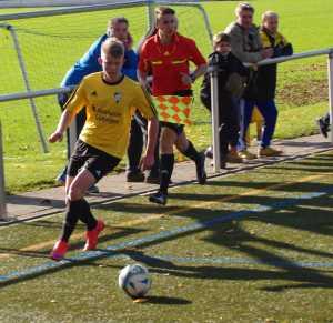 U19 vs VFV Hildesheim 003