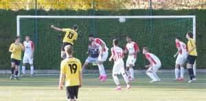 U19 vs VFV Hildesheim 014