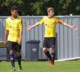 U19 vs Calenbg Land POKAL 2016-08-13 013