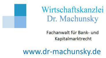 Wirtschaftskanzlei Dr. Machunsky_Partner