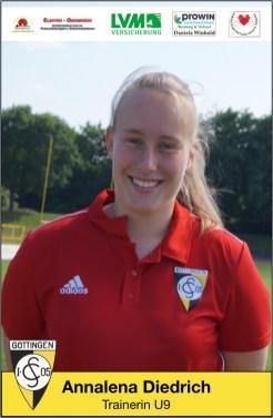 Annalena Diedrich