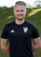 TW-Trainer Sören Schumacher