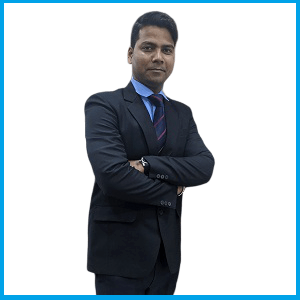 Sachin Kumar , Junior Paralegal