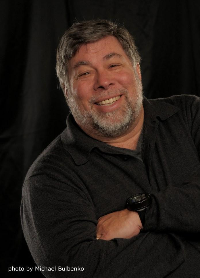 Image result for Steve Wozniak