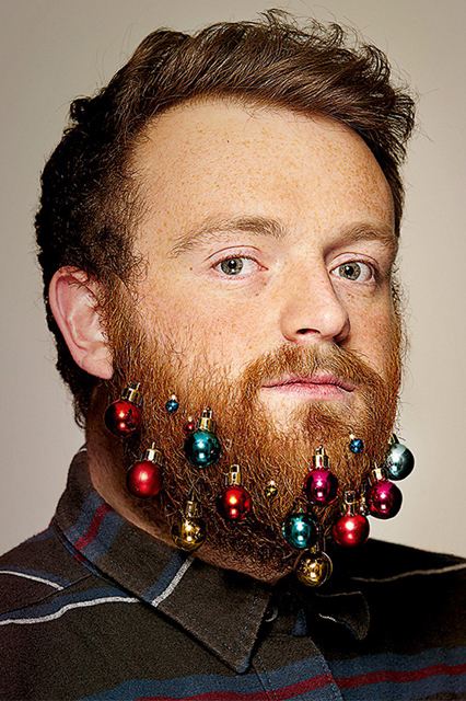 Crazy Holiday Gift Ideas Fake Gift Cards Beard Christmas