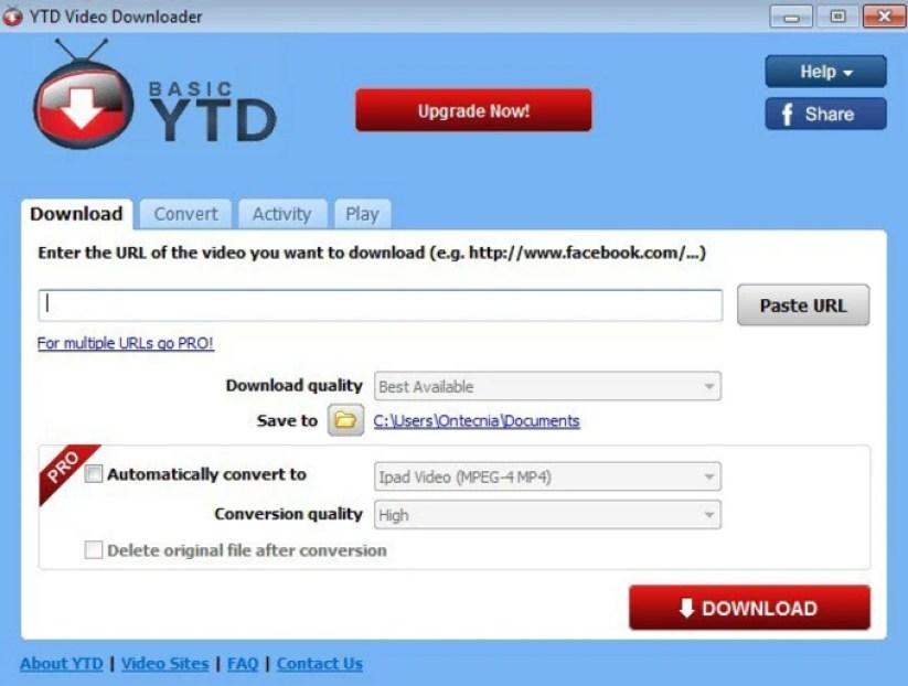 Download YTD Video Downloader 5.9.18.6 for Windows - Filehippo.com