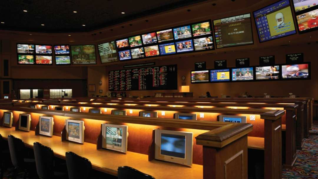 Fiesta Henderson Race and Sports Book