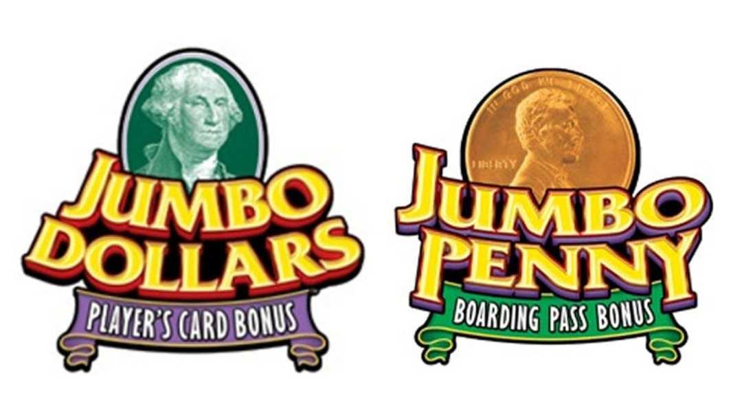 Jumbo Jackpots