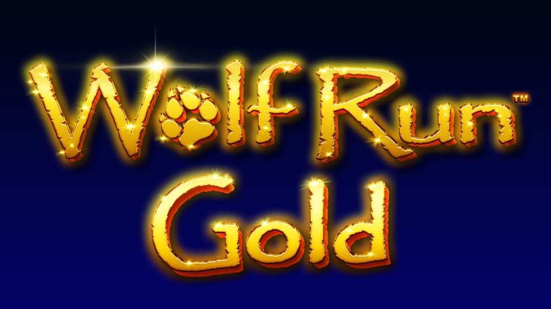 Wolf Run Gold Logo