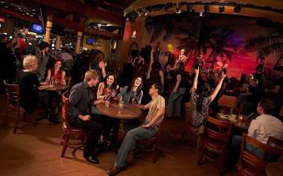 Cabo Lounge
