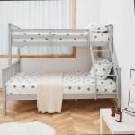 No 1532 Modern Design Popular Solid Wood Triple Pine Bunk Bed Children Beds For Kids Bunk Bed Sale Buy Children Beds Children Bunk Beds Kids Bedroom Furniture Bunk Beds Sale Product On Alibaba Com