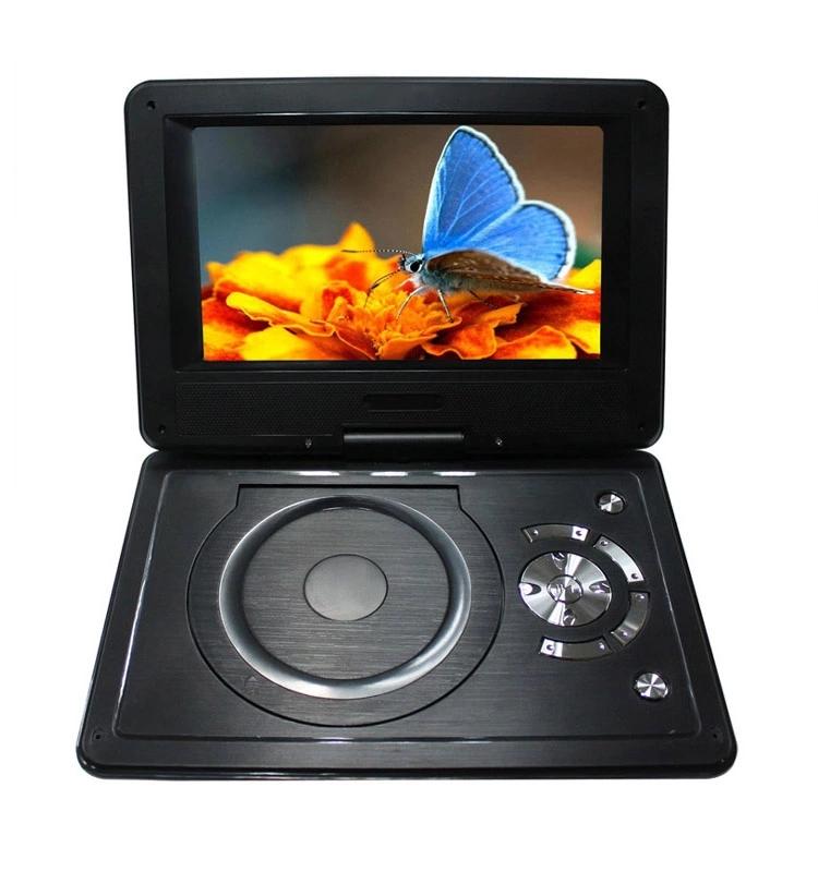 lopt star lecteur dvd portable tnt