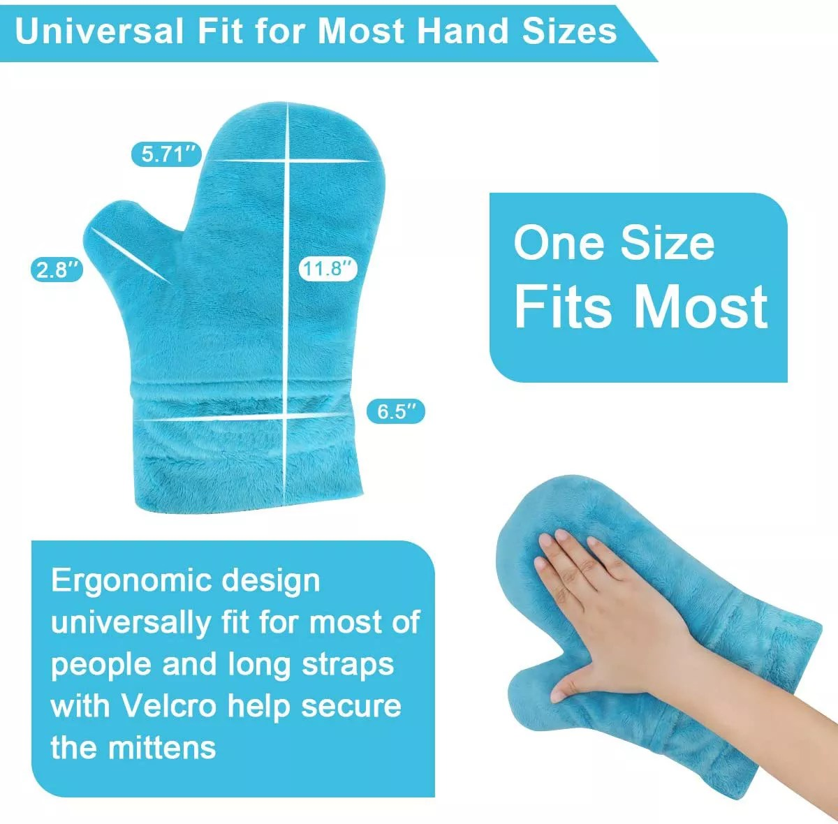 therapy relieve heat arthritis gloves heated joint pain hands warmers arthritis trigger heating mittens microwave glove buy heat arthritis