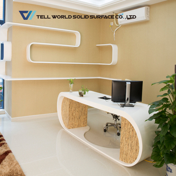 Möbel Boss Schreibtisch 2021
