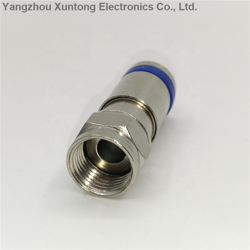 Rf Coaxial Connector Rf Antenna Cable Rf In Cable Rf Tv Cable Rf Cable Specifications Buy Connector Rf Coaxial Cable Connector Rg174 Rg316 Rg178 Coaxial Cable Pal Tv Connector Product On Alibaba Com