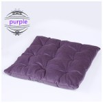 Cotton Seat Cushion Covers Decorative Comfortable Office Bar Chair Pad Sofa Back Seat Cushions Pillow Buy Cushion Seat Cushion Cushions For Home Decor Meditation Cushion Chair Cushion Throw Pillow Orthopedic Seat