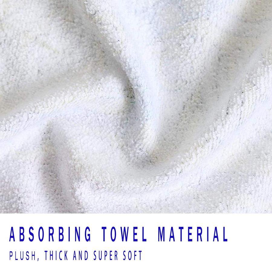Sample free custom microfiber round beach towel with your logo