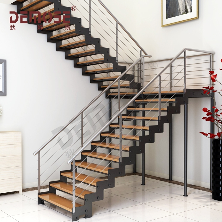 Indoor Cast Iron Staircases For Loft Buy Iron Staircases Cast Iron   Cast Iron Staircase Railing   Modern   Grill   Rod Iron   Floor   Interior