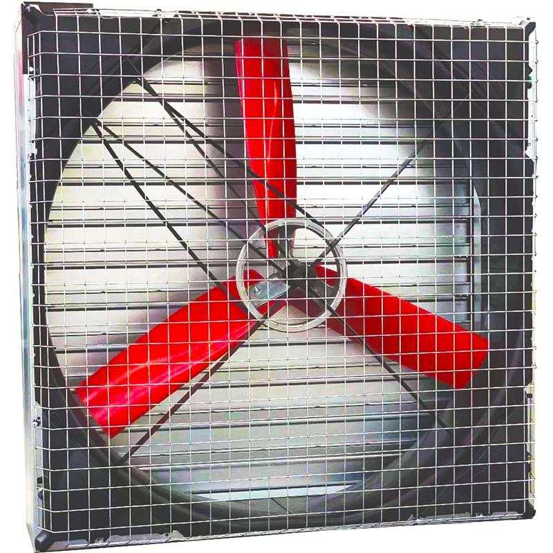 exhaust fan industrial ventilation fan