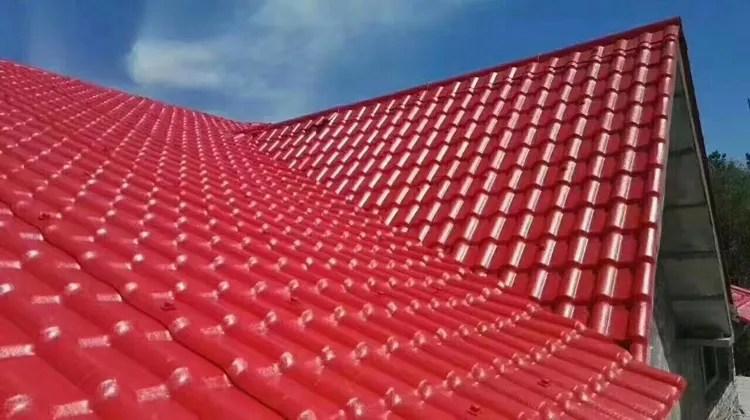 pvc plastic roof tile roof tiles roof