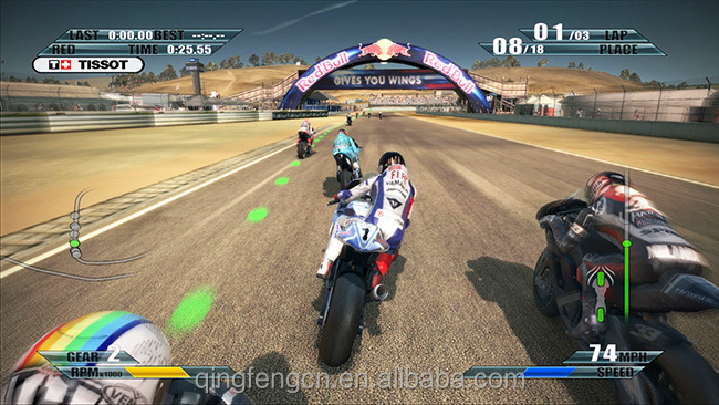 Car Motorcycle Games | Carbk co