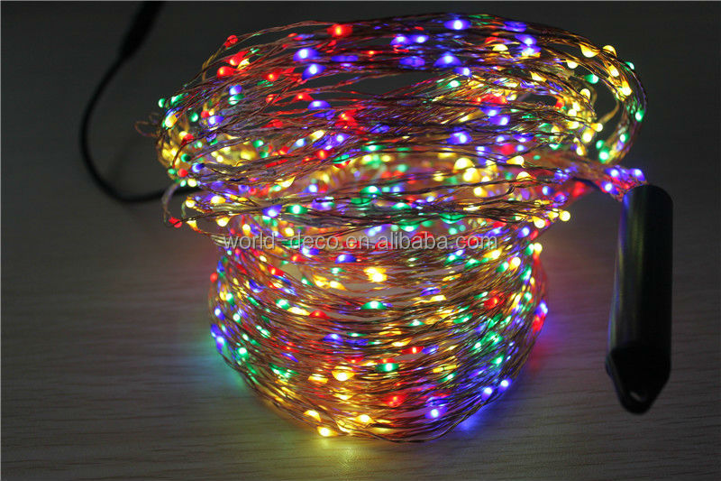 Mini Led Lights Crafts