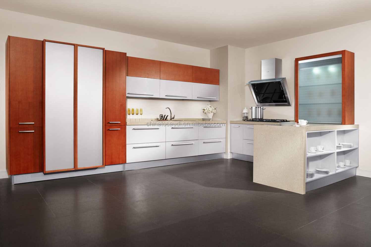 Modern Modular Kitchens Designs Price Kichen Cabinets With
