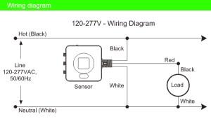 Dual Sensor Pirmicrophonics Motion Sensor For 100w High