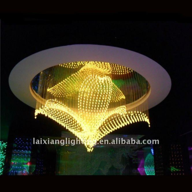 2017 New Pendant Lamp Modern Glass Chandelier Designer Crystal Lighting Hanging Lights From Ceiling India