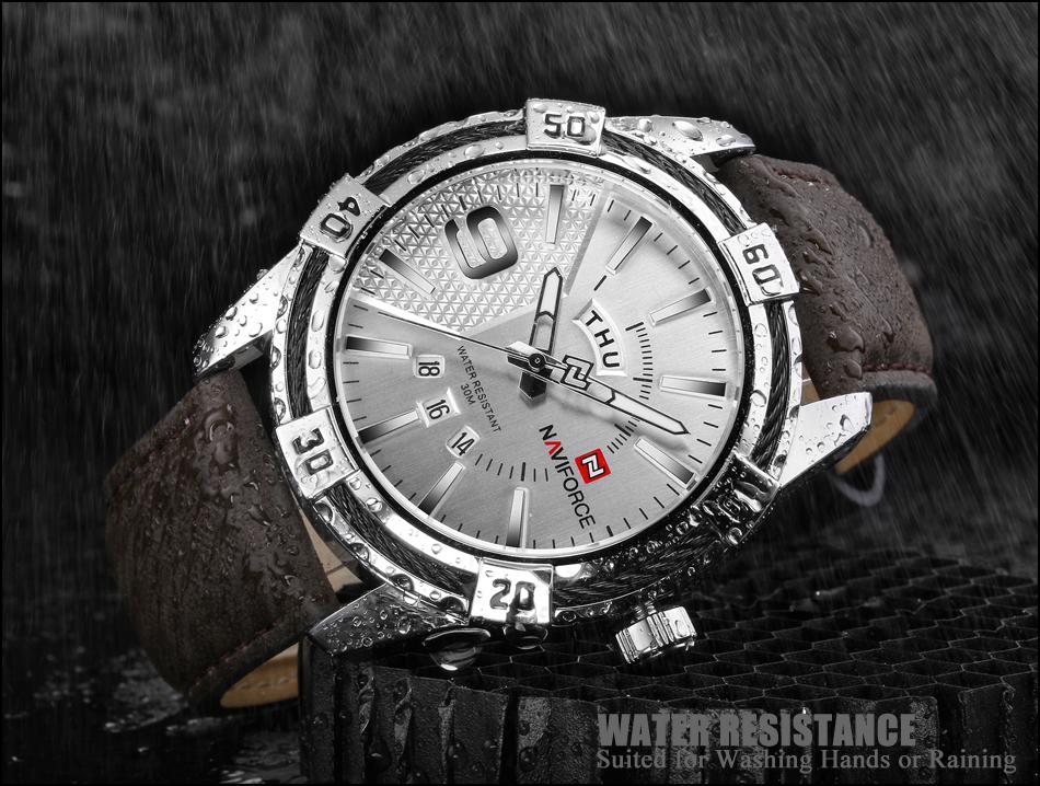 HTB1.I CglHH8KJjy0Fbq6AqlpXa4 NAVIFORCE Top Luxury Brand Men Quartz Watch Army Military Sport Business Watches Week Analog Display Male Clock Waterproof Hour