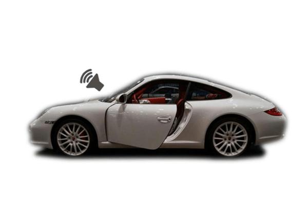 Plusobd Remote Control Car Module Auto Power Window Closer For