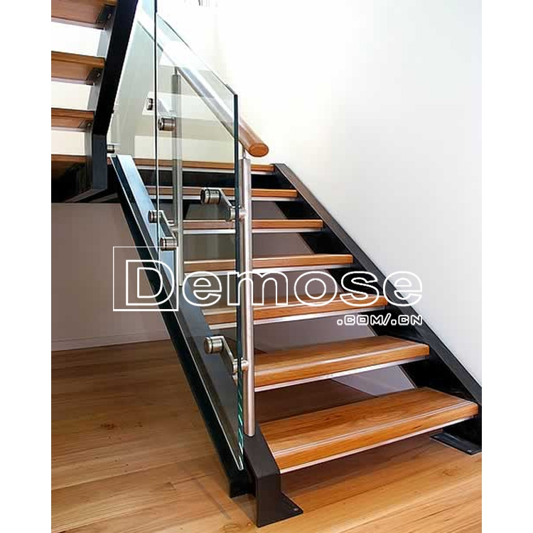 House Steel Staircase Used Indoor Stairs Models Wrought Iron | Used Steel Stairs For Sale | Hinged | Portable | U Shaped | Garage | 8 Foot