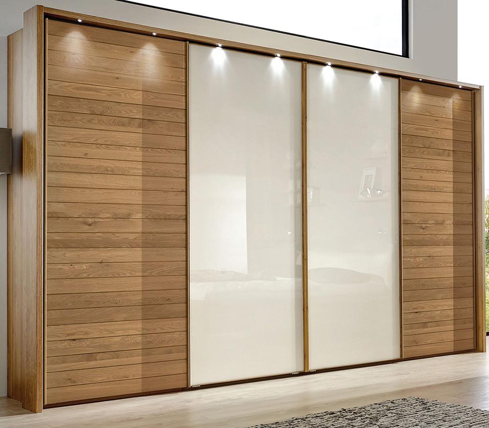 Latest Simple 4 Door Wall Interior Cheap Designs Wooden Bedroom Almirah Cabinet Designer Almirah Wardrobe For Living Room View Wooden Almirah
